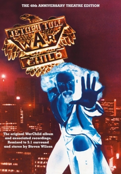 Jethro Tull - WarChild - The 40th Anniversary Theatre Edition