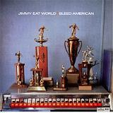 Jimmy Eat World - Bleed American Artwork