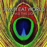 Jimmy Eat World - Chase This Light Artwork