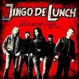 Jingo De Lunch - The Independent Years Artwork