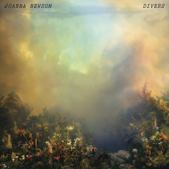 Joanna Newsom - Divers Artwork