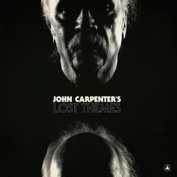 John Carpenter - Lost Themes Artwork