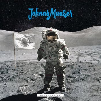 Johnny Mauser - Mausmission Artwork
