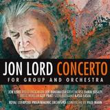 Jon Lord - Concerto For Group And Orchestra Artwork