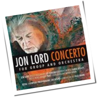 Jon Lord - Concerto For Group And Orchestra