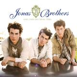 Jonas Brothers - Lines, Vines And Trying Times Artwork