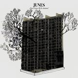 Junes - Don't Leave Me in Autumn Artwork