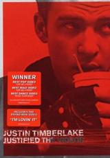 Justin Timberlake - Justified - The Videos Artwork