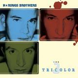 K-Rings Brothers - Tricolor Artwork