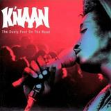 K'Naan - The Dusty Foot On The Road Artwork