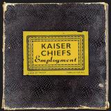Kaiser Chiefs - Employment Artwork