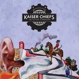 Kaiser Chiefs - The Future Is Medieval Artwork