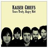 Kaiser Chiefs - Yours Truly, Angry Mob Artwork
