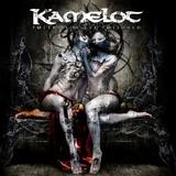 Kamelot - Poetry For The Poisoned Artwork