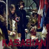 Kasabian - The West Ryder Pauper Lunatic Asylum Artwork