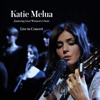 Katie Melua - Live In Concert Artwork
