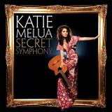 Katie Melua - Secret Symphony Artwork