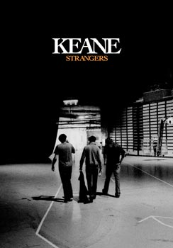Keane - Strangers Artwork