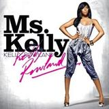 Kelly Rowland - Ms. Kelly Artwork