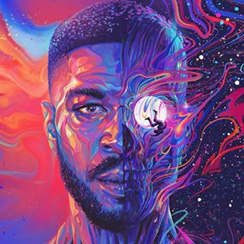 Kid Cudi - Man On The Moon III: The Chosen Artwork