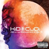 Kid Cudi - Man On The Moon: The End Of Day Artwork