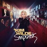 Kim Wilde - Snapshots Artwork