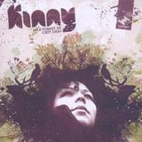 Kinny - Idle Forest Of Chit Chat Artwork