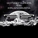 Kirlian Camera - Odyssey Europa Artwork