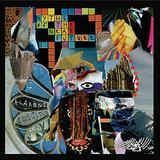 Klaxons - Myths Of The Near Future Artwork
