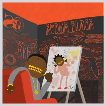 Kodak Black - Painting Pictures Artwork