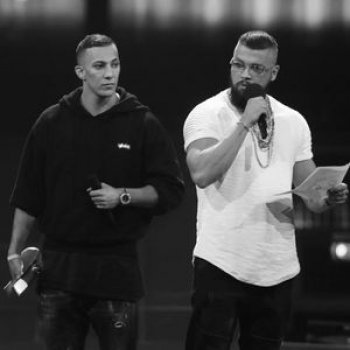 Kollegah & Farid Bang - Platin War Gestern Artwork