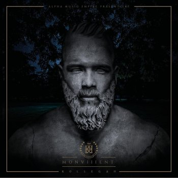 Kollegah - Monument Artwork