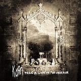 Korn - Take A Look In The Mirror Artwork
