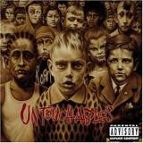Korn - Untouchables Artwork