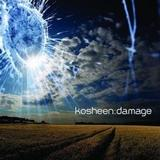 Kosheen - Damage Artwork