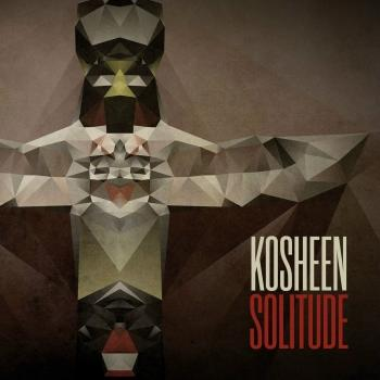 Kosheen - Solitude Artwork