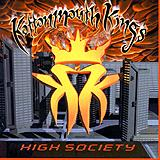 Kottonmouth Kings - High Society Artwork