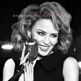 Kylie Minogue - The Abbey Road Sessions Artwork