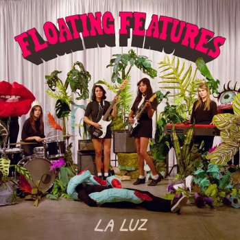 La Luz - Floating Features Artwork