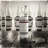 Lacuna Coil - Dark Adrenaline Artwork