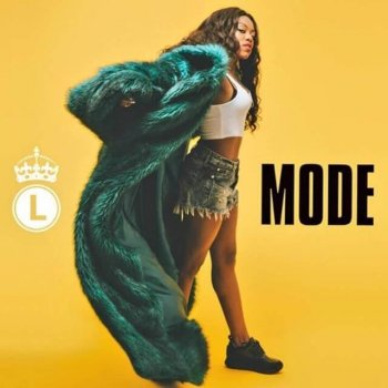 Lady Leshurr - Mode Artwork