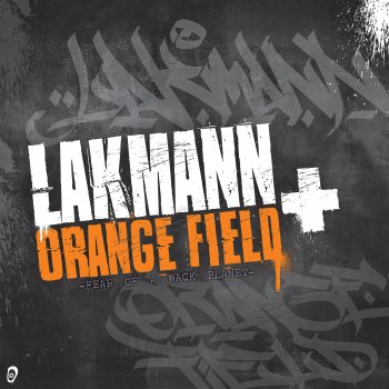 Lakmann - Fear Of A Wack Planet