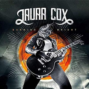 Laura Cox - Burning Bright Artwork