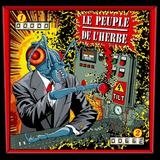 Le Peuple de l'Herbe - Tilt Artwork