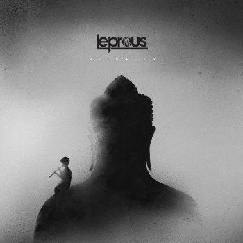 Leprous - Pitfalls Artwork