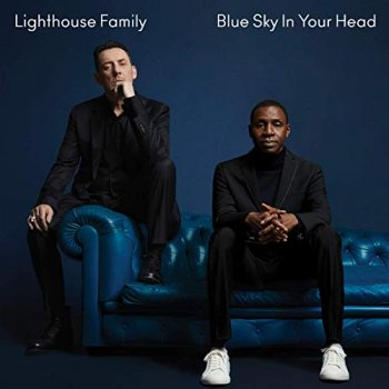 Lighthouse Family - Blue Sky In Your Head Artwork