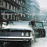Lighthouse Family - Whatever Gets You Through The Day Artwork
