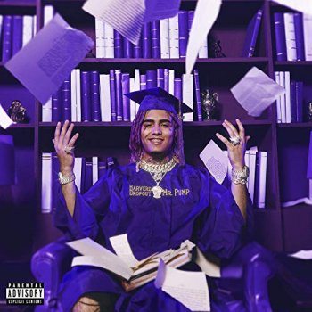 Lil Pump - Harverd Dropout