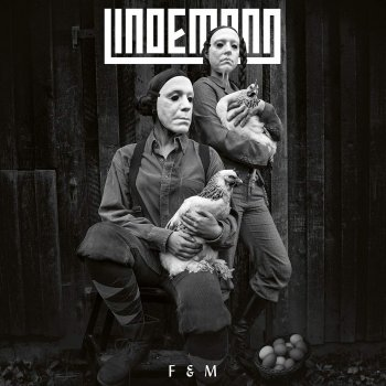 Lindemann - F & M Artwork