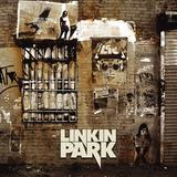 Linkin Park - Songs From The Underground Artwork